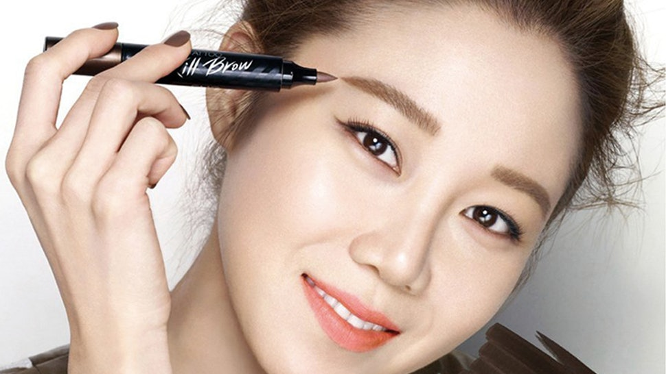 The 5 Best Korean Eyebrow Tattoo Makeup Products That Last