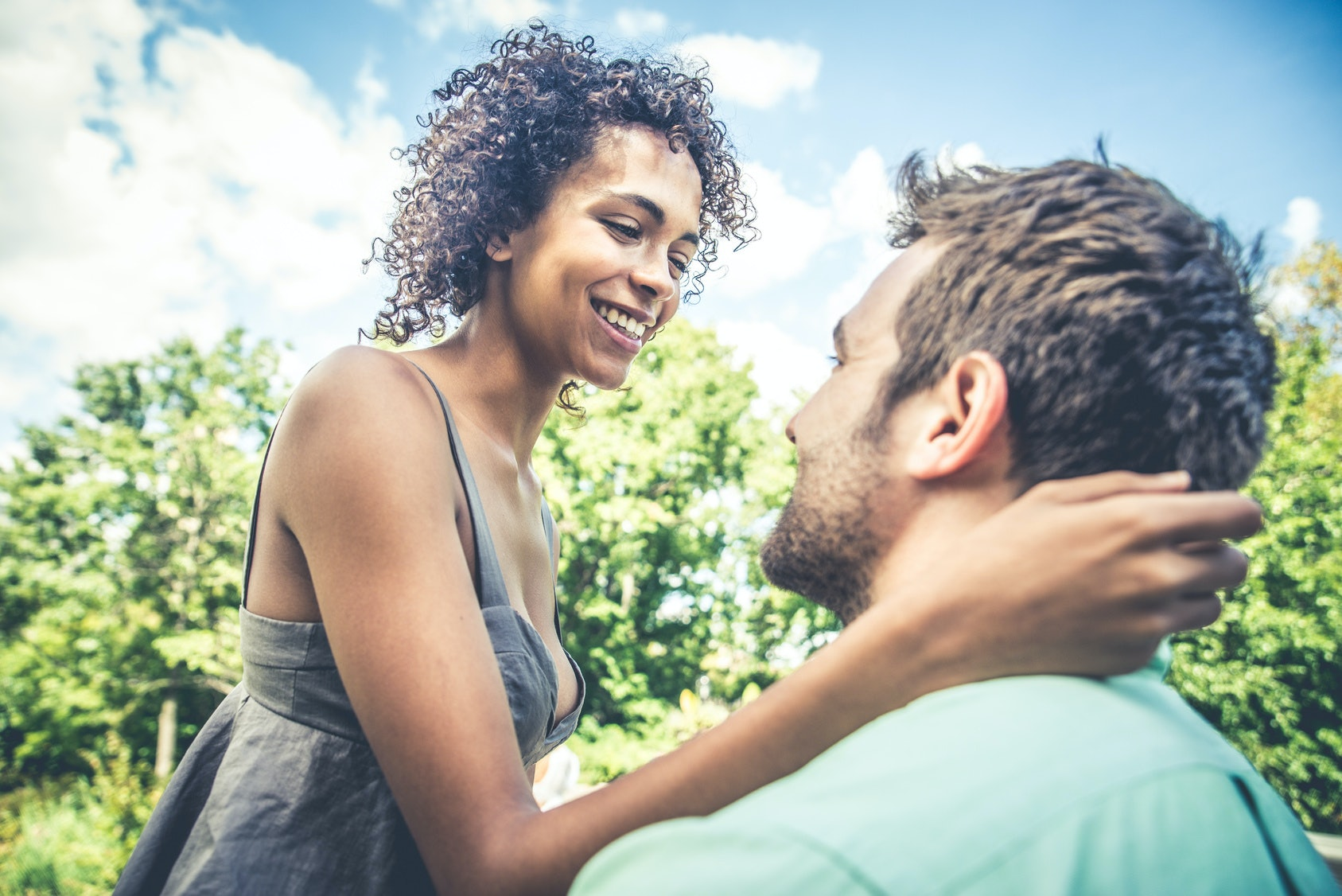 How often should you see someone your dating