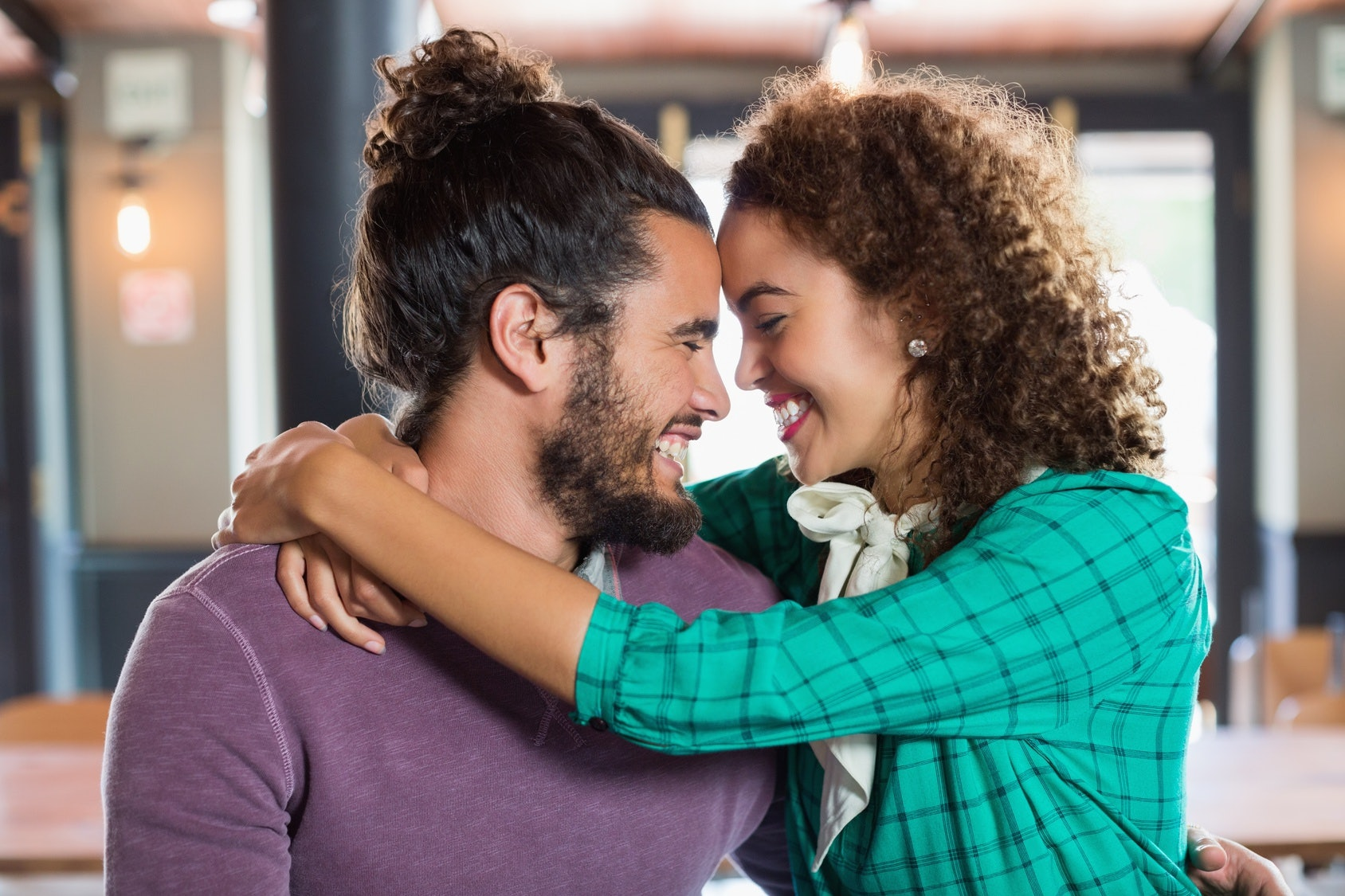 Couples exercises to bring you closer