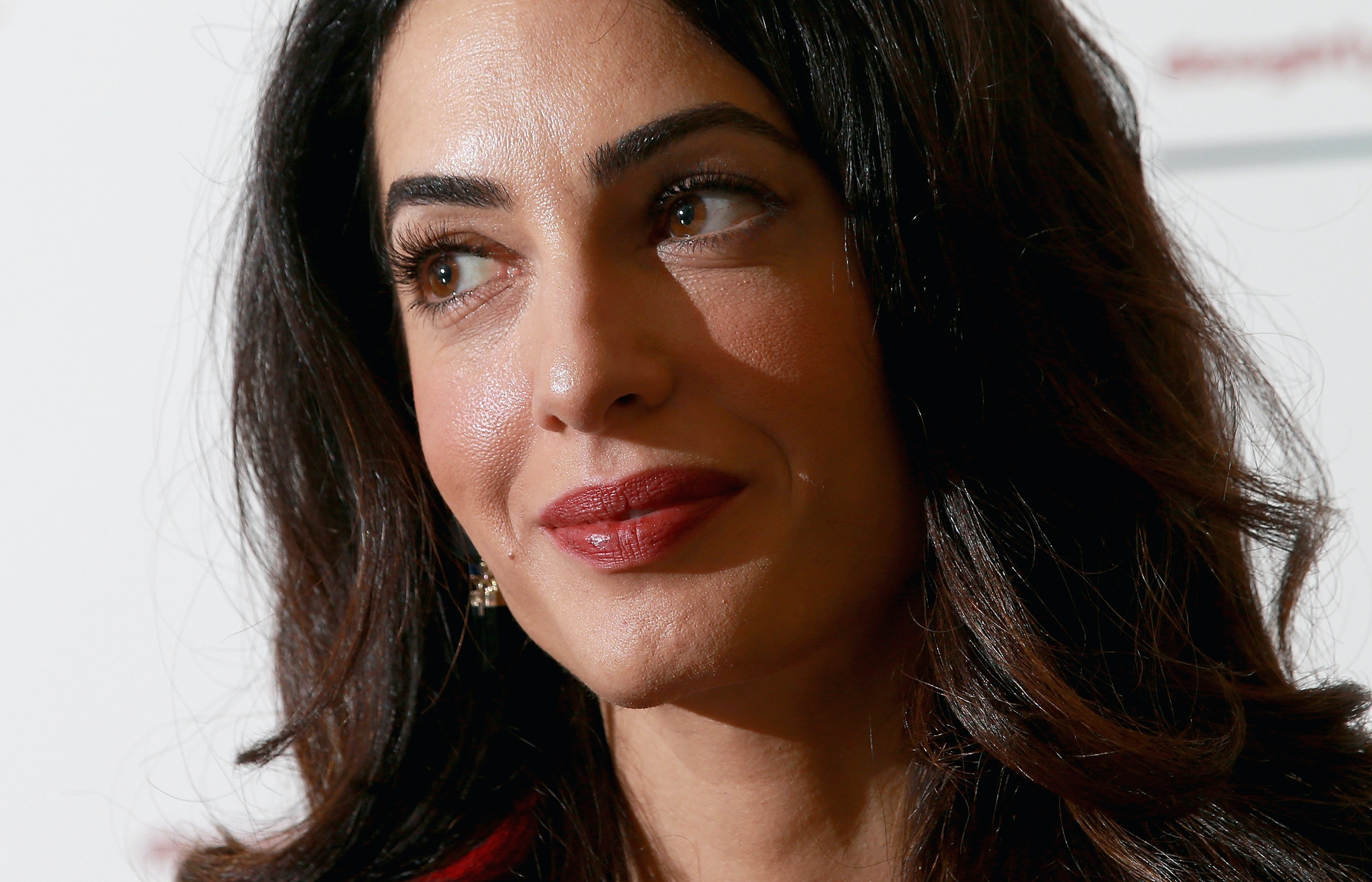 Amal Clooney Feminist Quotes Show She's Going To Be One