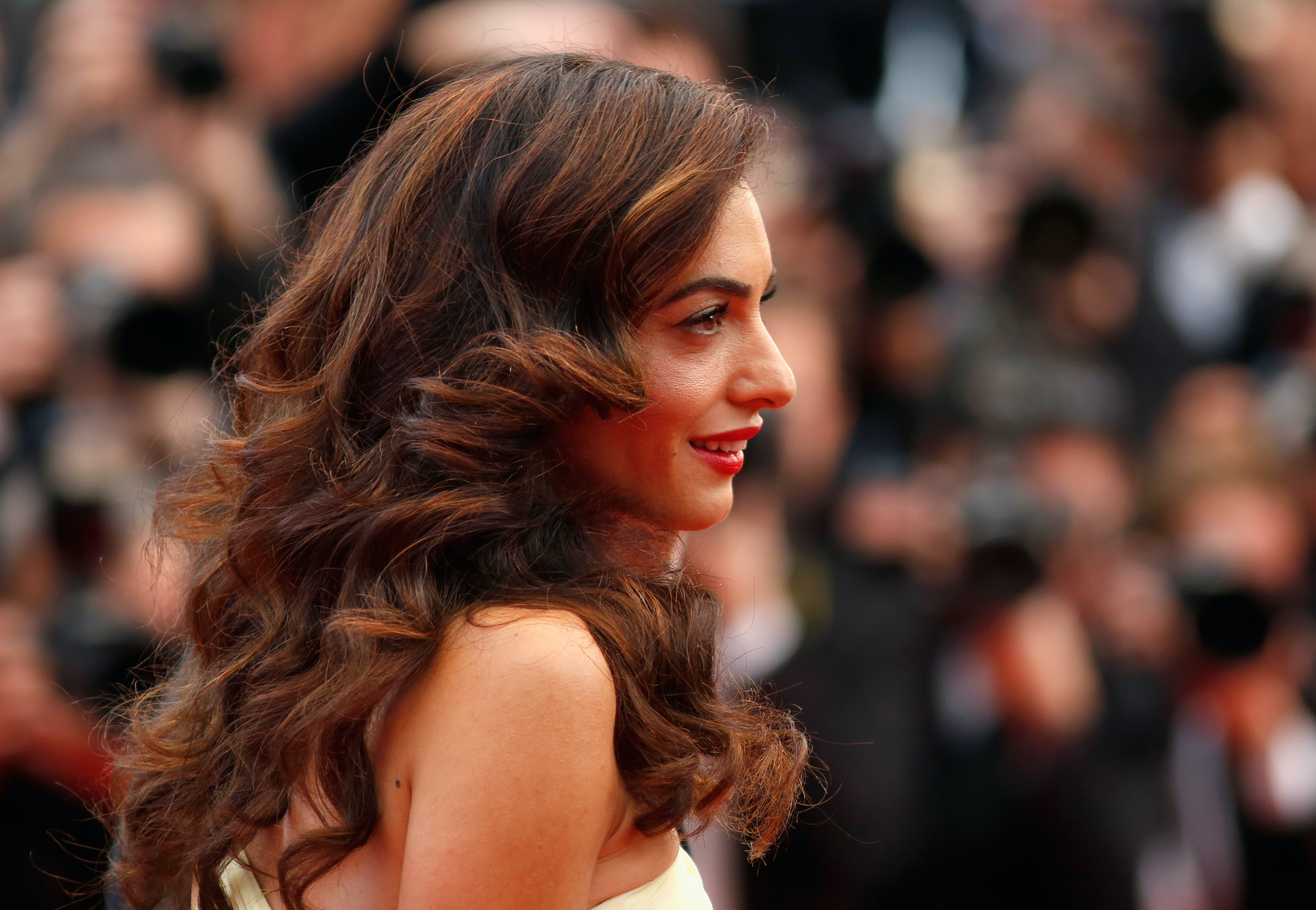 What Kind Of Cases Does Amal Clooney Work On? She's Ready To