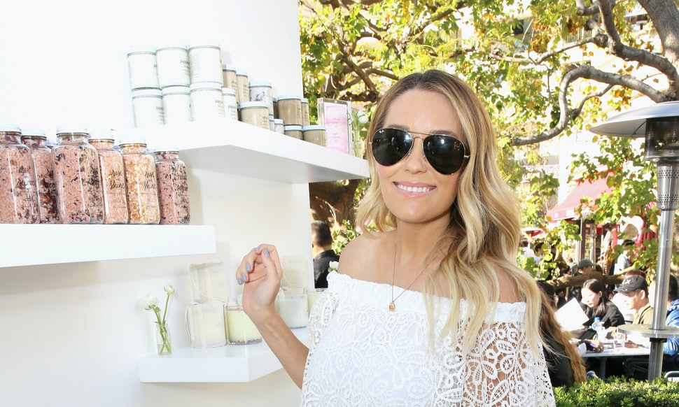What's In Lauren Conrad's Maternity Line For Kohl's There Is Plenty Enchanting Lc Lauren Conrad Faux Pearl Decorative Pillow