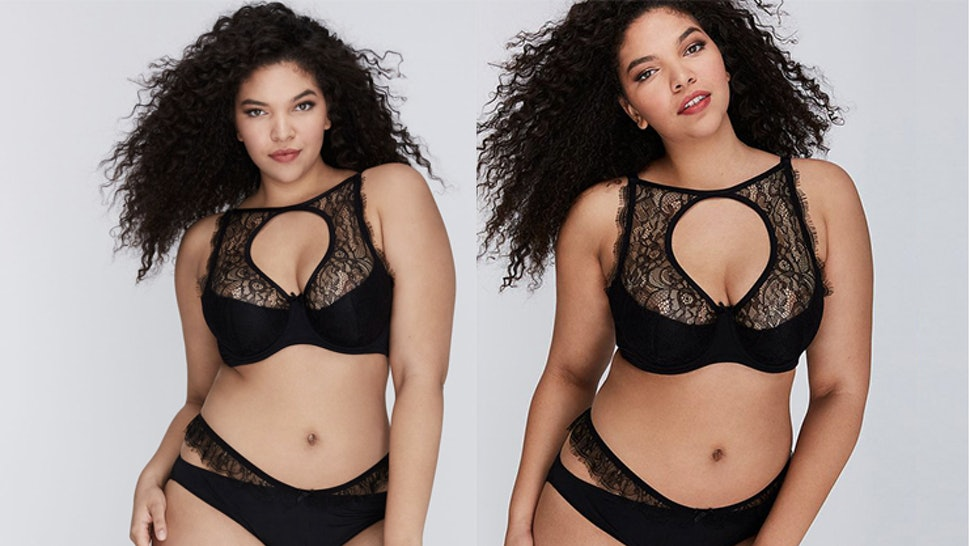 62302530712 16 Sexy Plus Size Lingerie Sets You ll Fall In Love With