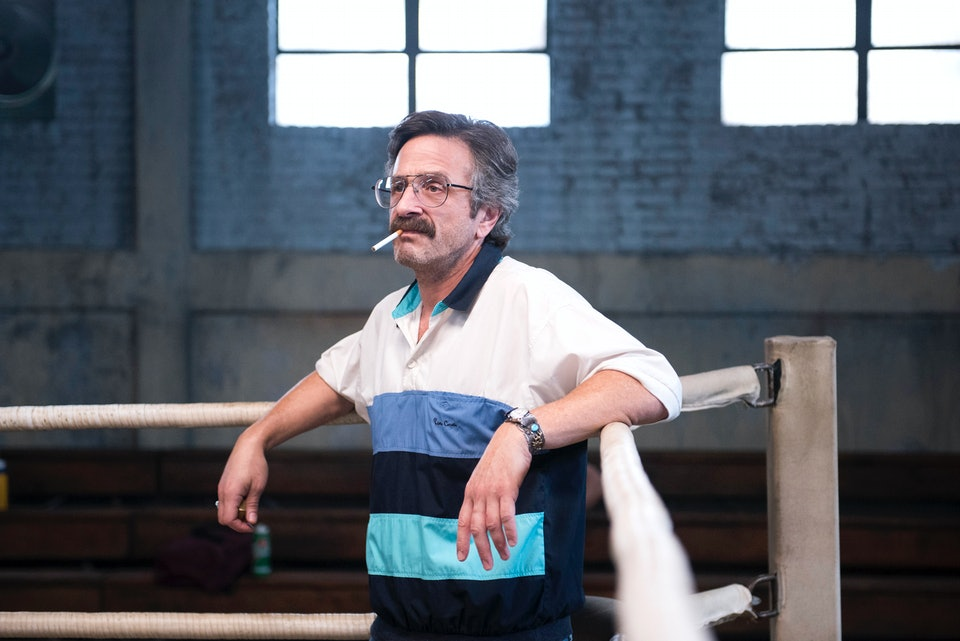 Image result for marc maron glow