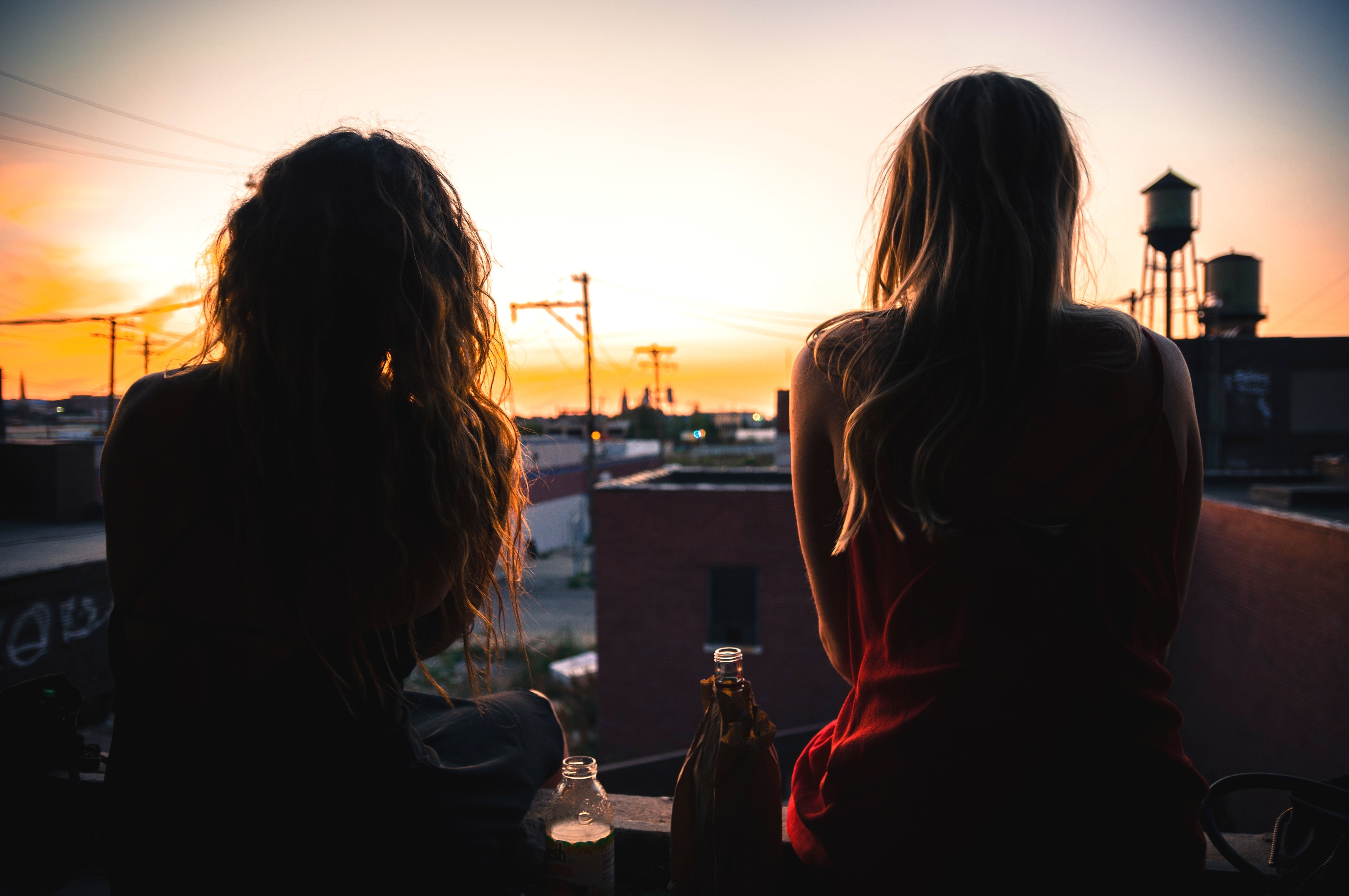 Great friendship songs