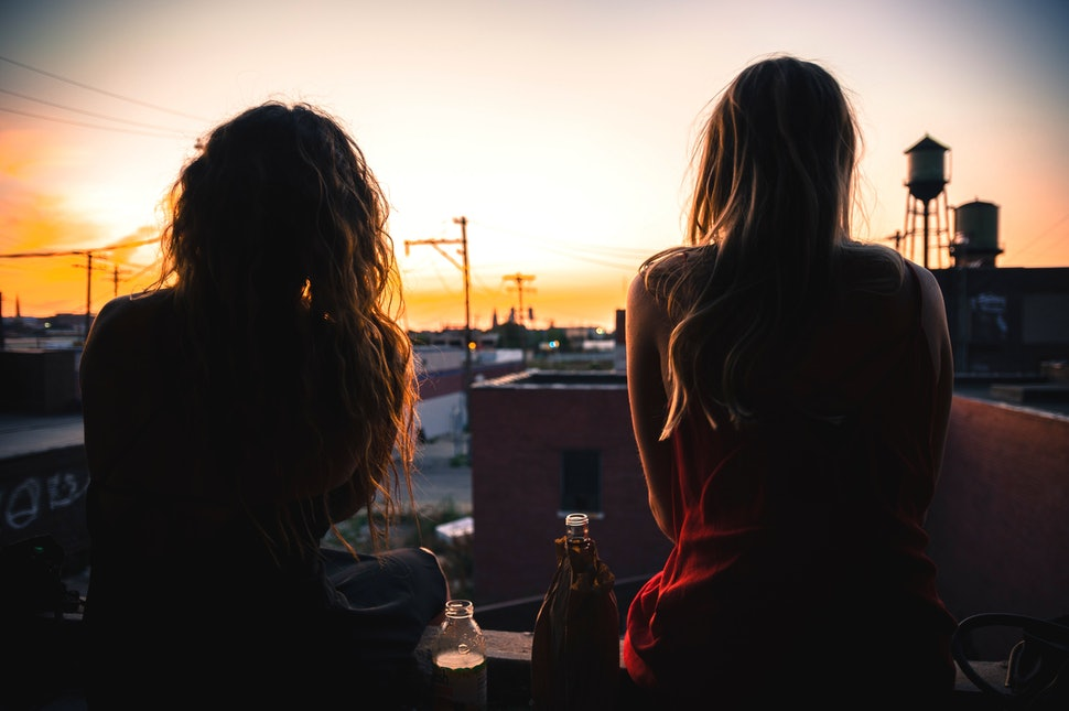 19 Song Lyrics About Best Friends To Post As Instagram Captions On
