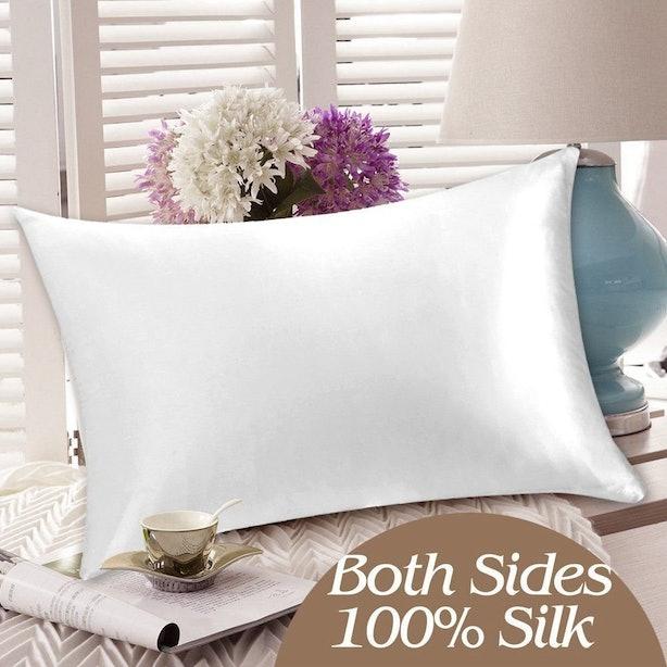 Best Pillowcase Fabric For Skin