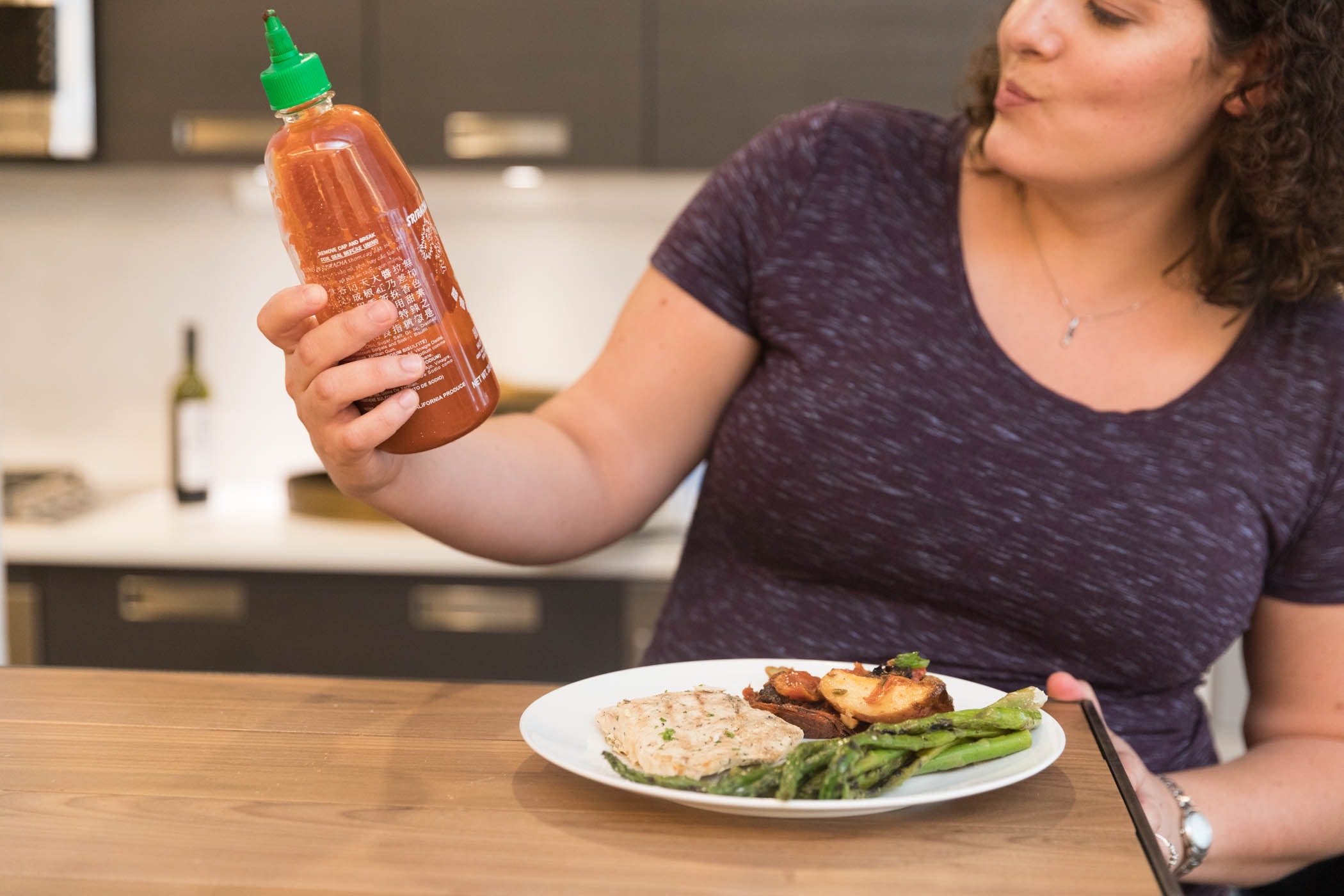 Ask an Expert: Does Eating Spicy Food Burn Extra Calories foto