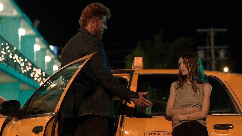 Why Did Wednesday & Sweeney Kill Laura On 'American Gods