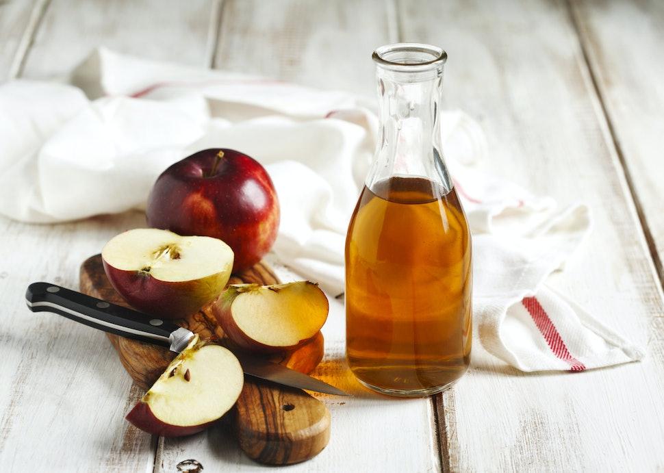Image result for Apple Cider Vinegar shampoo
