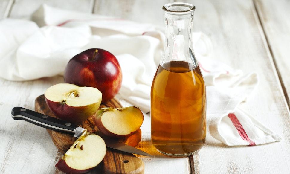 The 7 Best Apple Cider Vinegar Shampoos Rinses For Healthier Hair