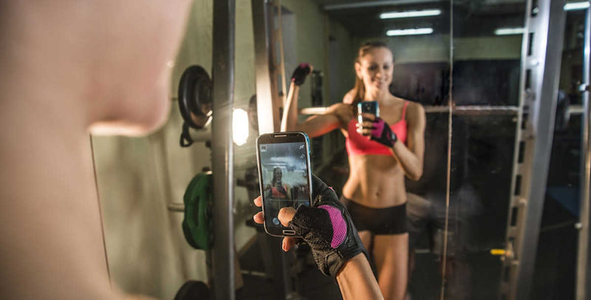 #FitFam: 11 Reasons Why The Fitness Culture On Social Media Needs To Be Stopped