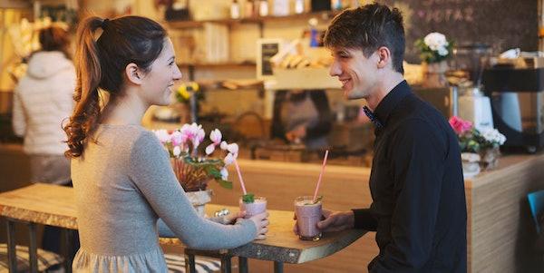 dating for nyligt adskilt