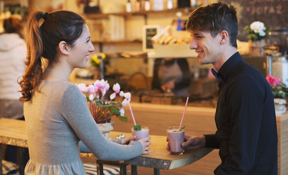 Signs you are dating a selfish man
