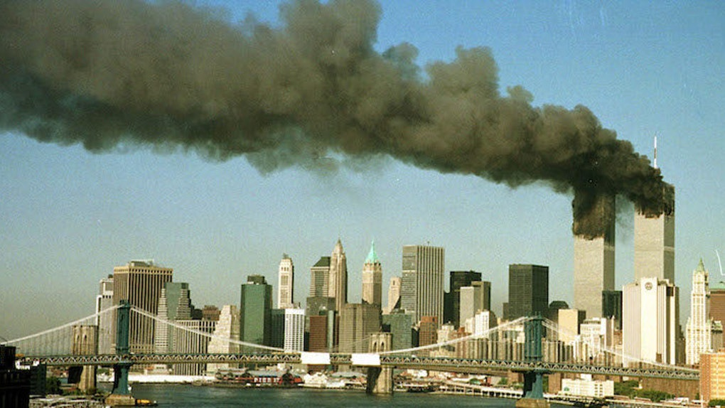 Defining images from the 9/11 attacks | Reuters.com