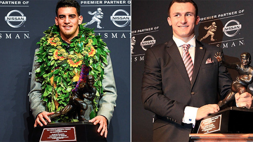 The 10 Schools That Produce The Most Heisman Winners In America