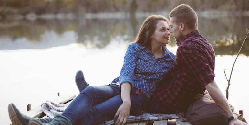 Dating an extrovert