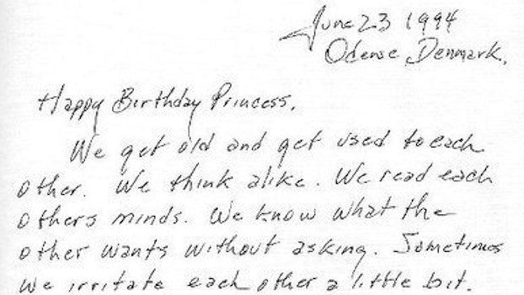 Love Letter To Your Wife.Johnny Cash S Love Letter To His Wife In 1994 Will Melt Your