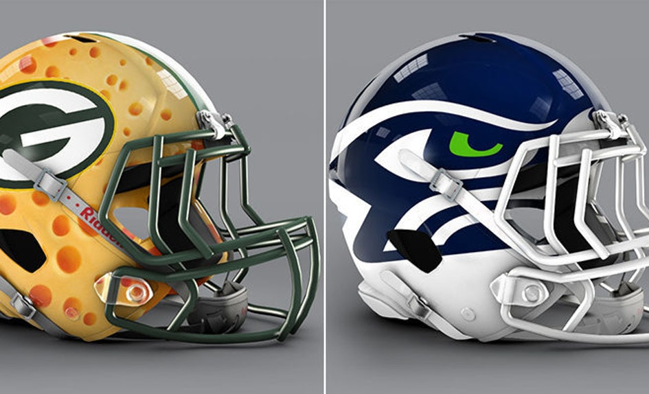 These concepts for futuristic nfl helmets are absolutely - Dallas cowboys concept helmet ...