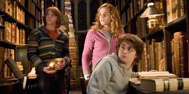 Harry pottersex
