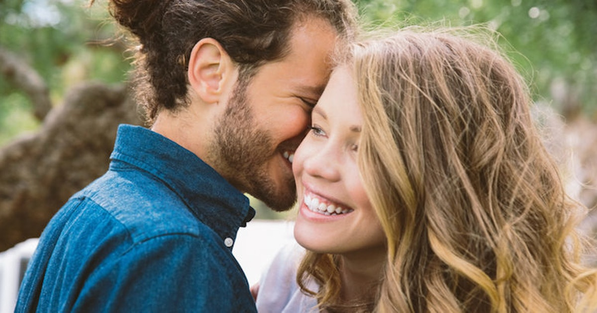 6 Reasons Why The Right Person For You Should Always Make