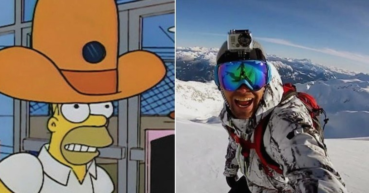 7 Crazy Things The Simpsons Accurately Predicted About The Future