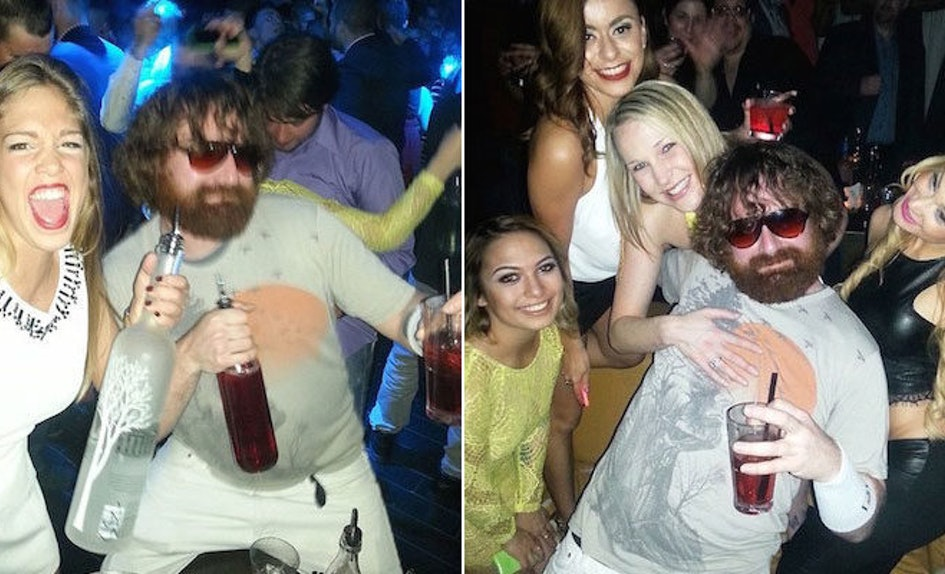 guy makes 250 000 a year by impersonating alan from the hangover