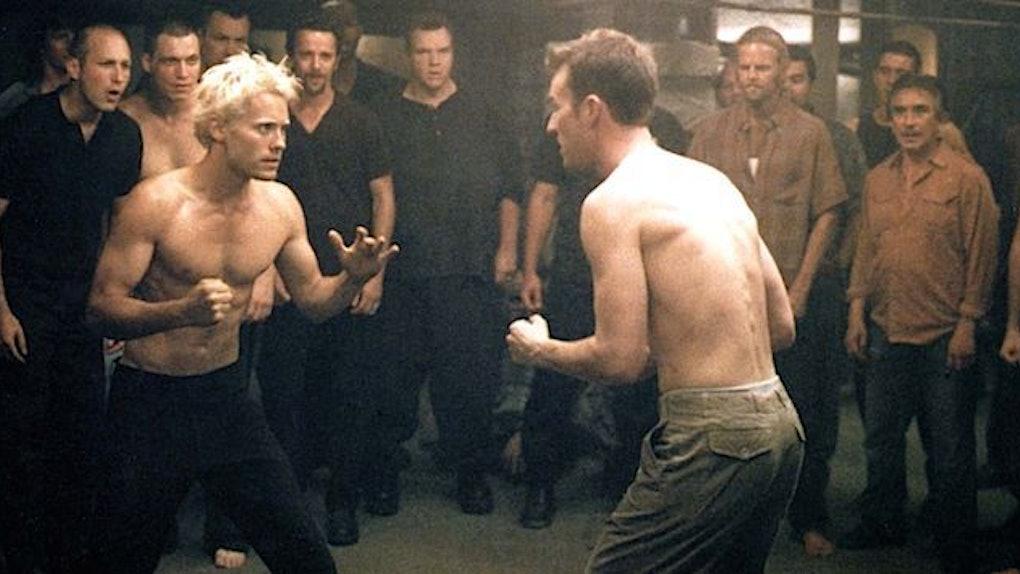 Image result for jail fights