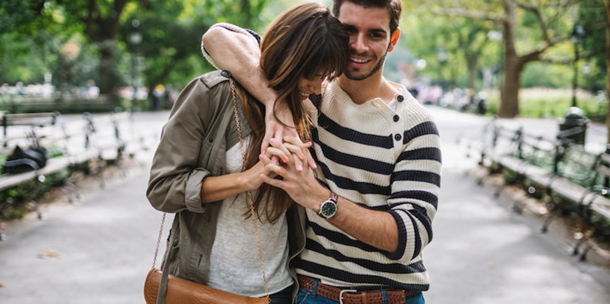 9 Signs You're Finally In A Mature, Adult Relationship