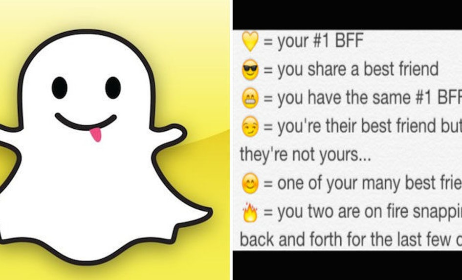 Snapchat Just Traded Your Best Friends List For Some Super Secret