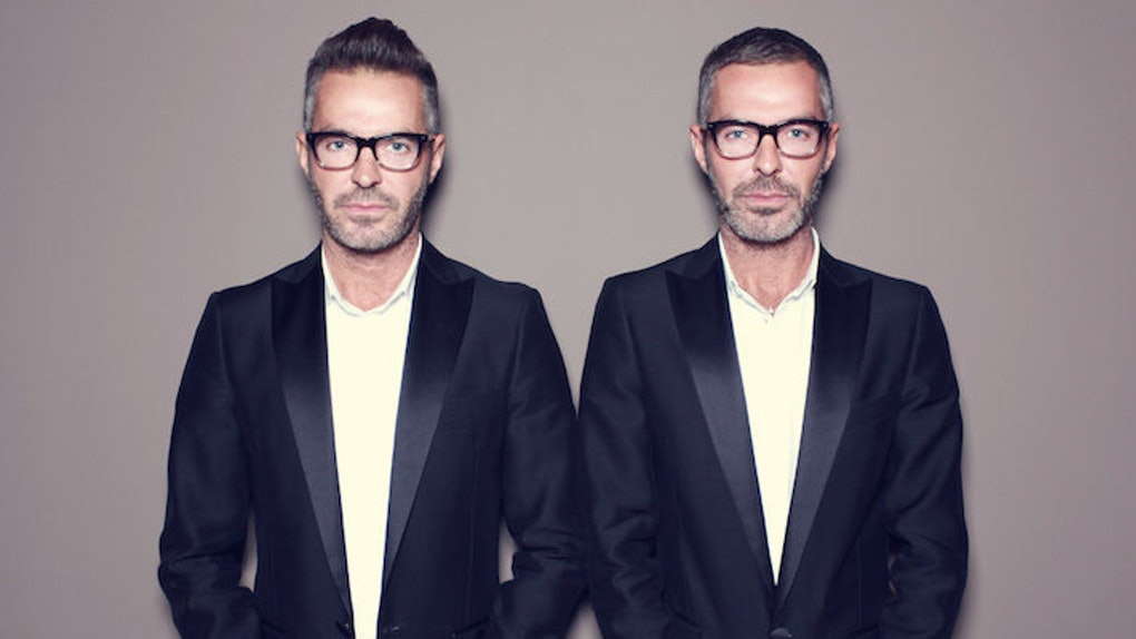 2d87b44e8 How The Twins Who Started DSquared2 Prove Family Is The Secret To ...