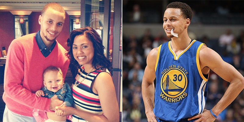 super popular c3450 b241c 4 Reasons Stephen Curry Is The Real MVP On And Off The Court