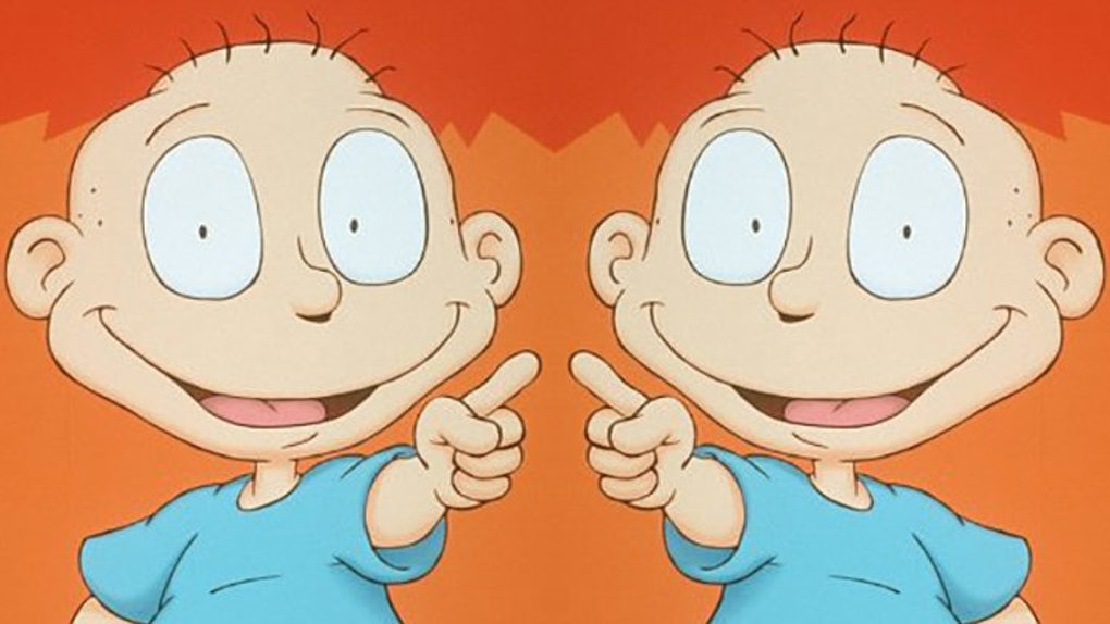 24 Reasons Youre The Tommy Pickles Of Your Group Of Friends