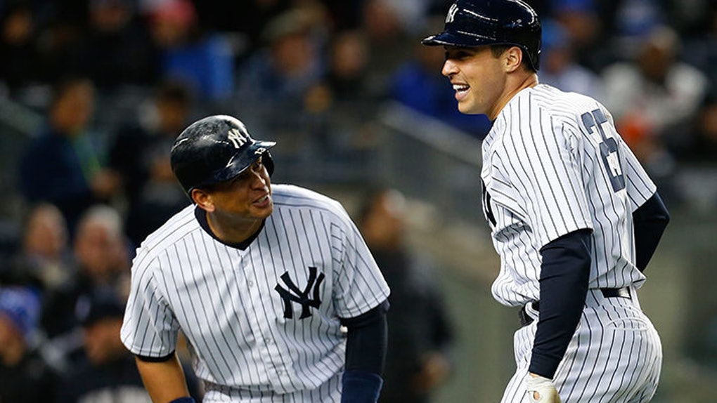 2fe9a491ab4 Don t Hate  4 Reasons The 2015 New York Yankees Are The Real Deal