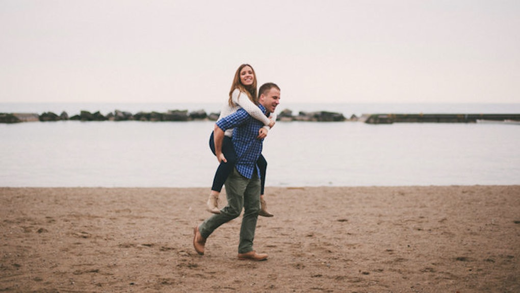 24 Simple, Quirky Things A Guy Can Do To Make His Girl