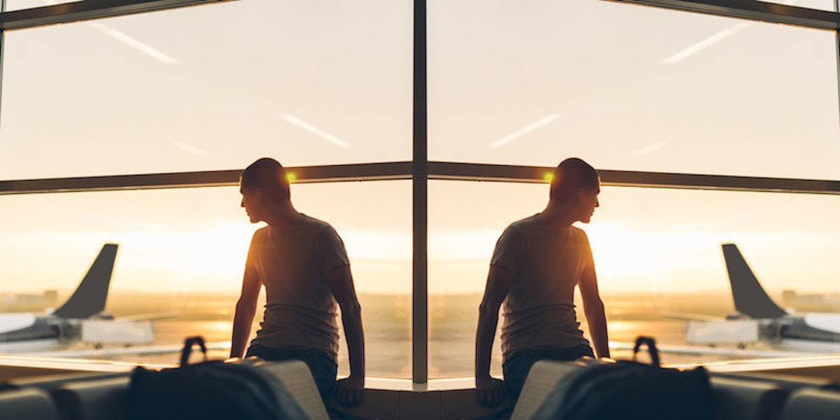 Staying Is Settling: Why You Need To Move At Least 5 Times In Your Life