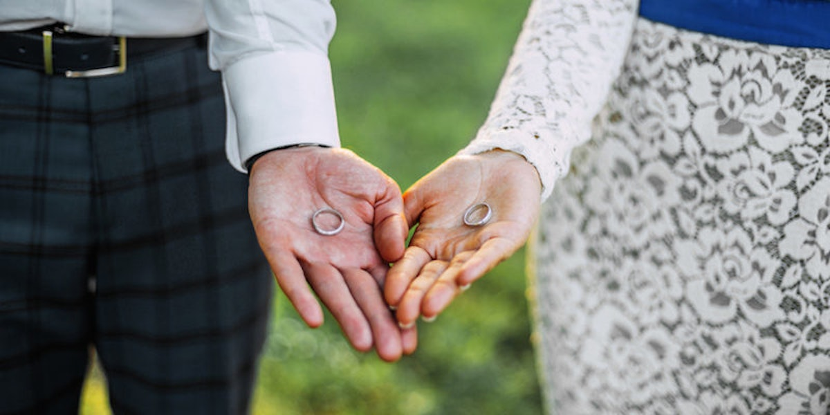 50 'I Dos' You Should Be Able To Commit To Before You Get Married