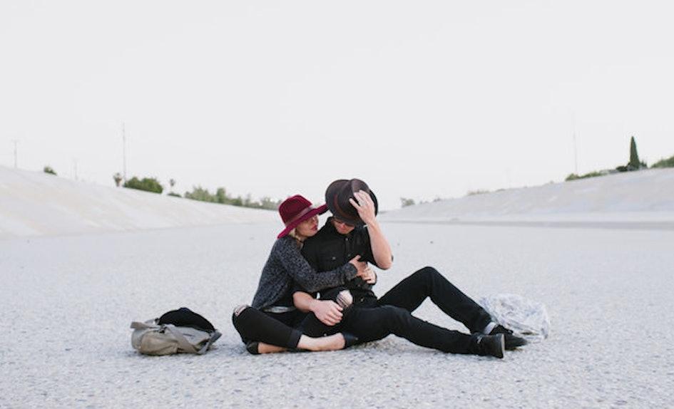 okcupid dating persona test gone