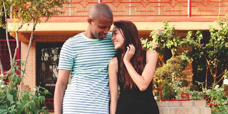Dating between different cultures and beliefs