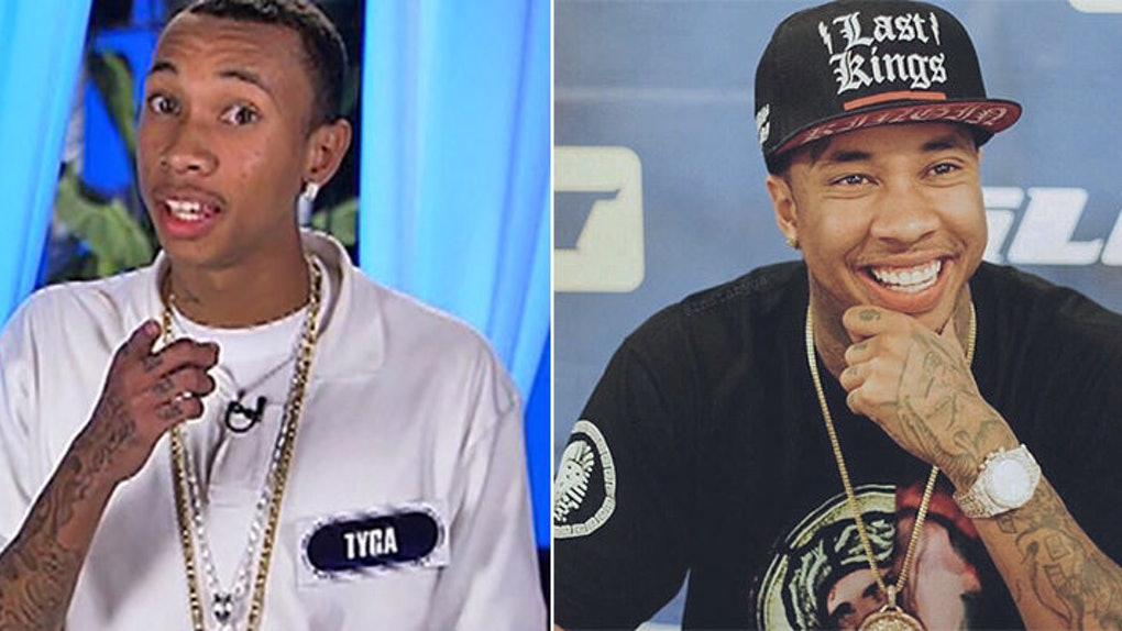 3f3a30313e6e Tyga Is The Rich Kid Who Wanted To Be A Rapper And It Actually Worked