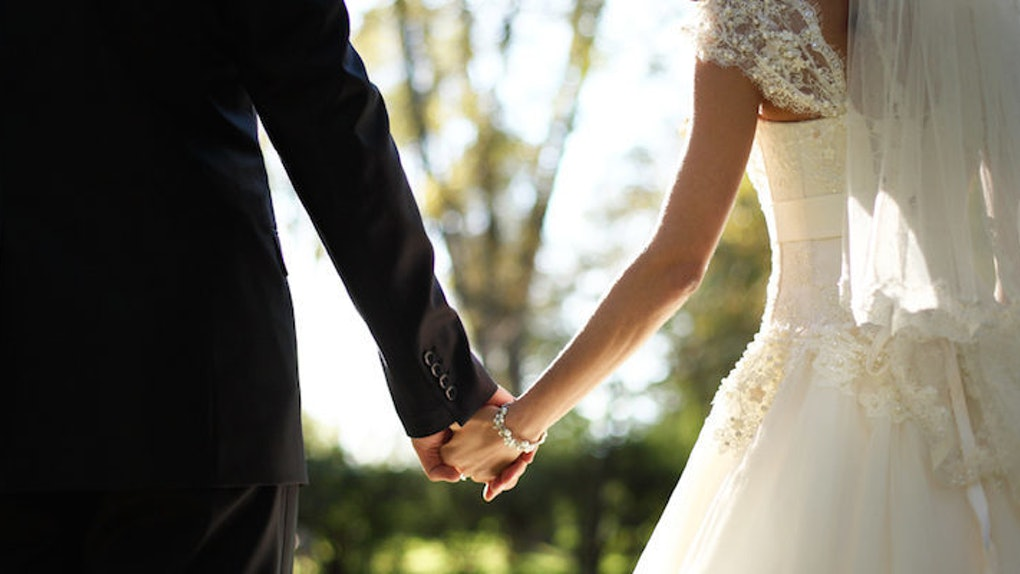 How I Found True Love In An Arranged Marriage