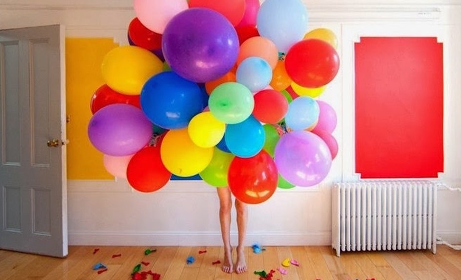 9 things to do on your birthday instead of getting wasted