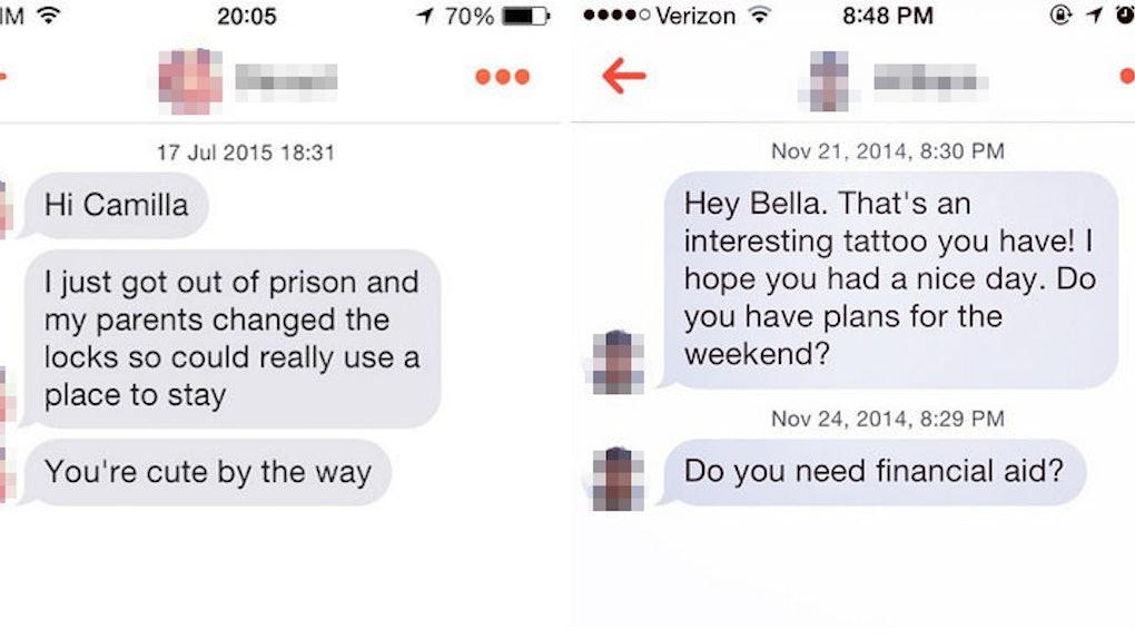 Tinder Date Anal Creampie