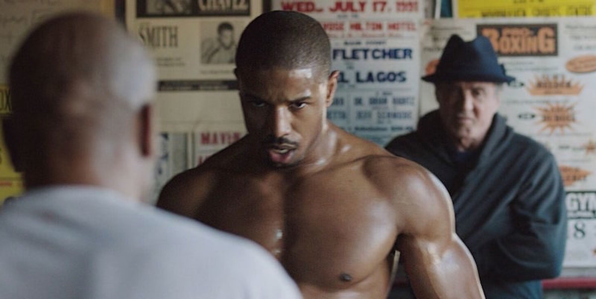 How Michael B Jordan Got Into Incredible Shape For His New Boxing Movie