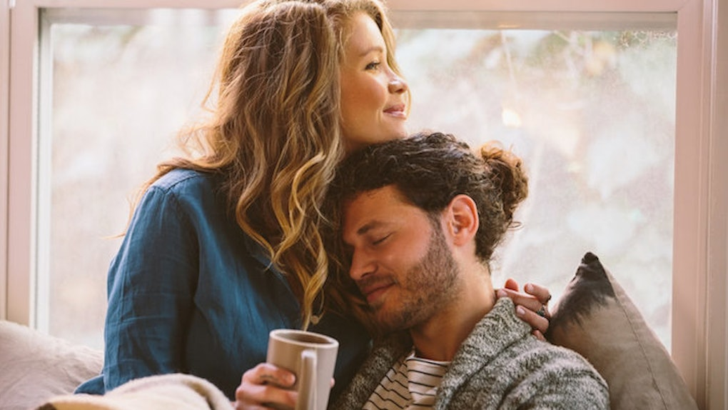 How to make a gemini man fall in love with a scorpio woman