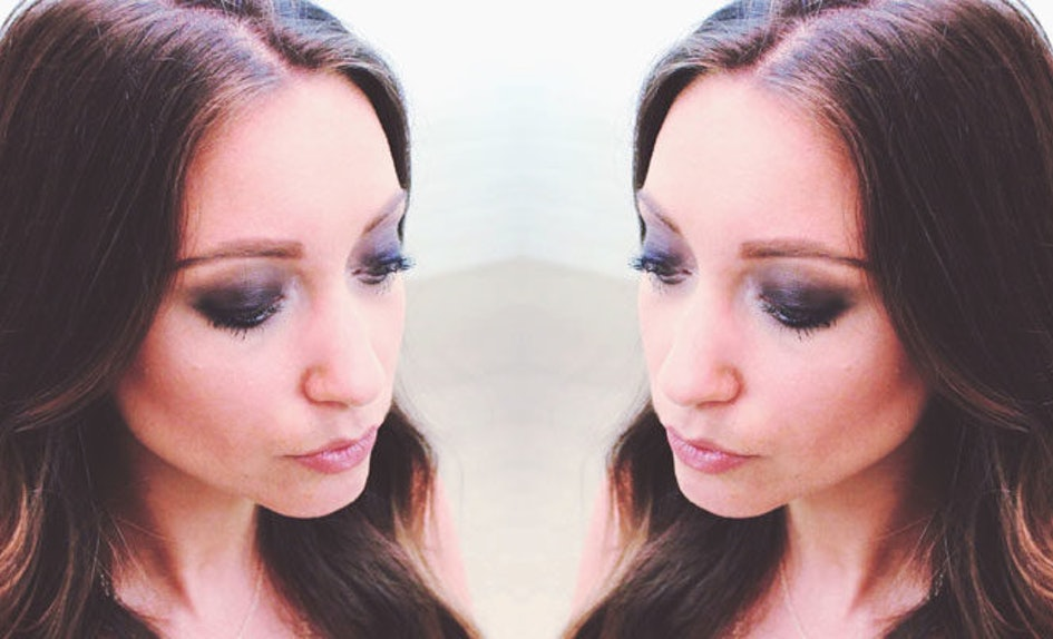 Heres How To Do 3 Easy Smokey Eyes Using Just One Urban Decay Palette