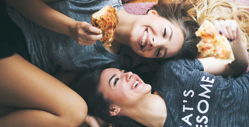 Is casual hookup the same as friends with benefits