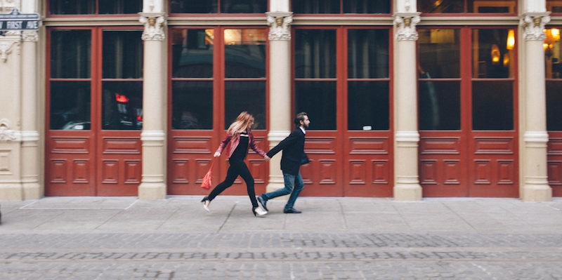 How to let go of a relationship without closure