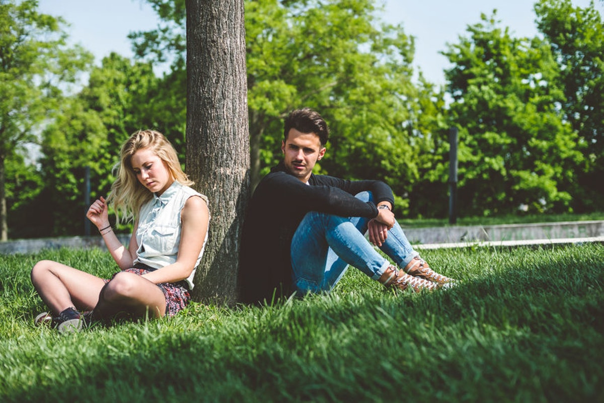 5 Scientific Reasons Why Women Just Won't Go For The Nice Guys