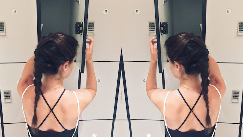 Life hacks for the locker room: 18 ways to become more gym efficient